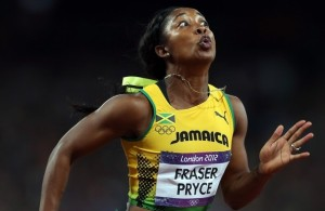 Shelly-Ann Frasier-Pryce